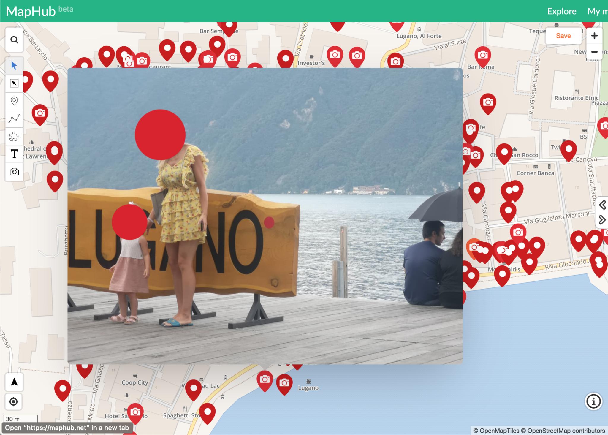 I Love Lugano